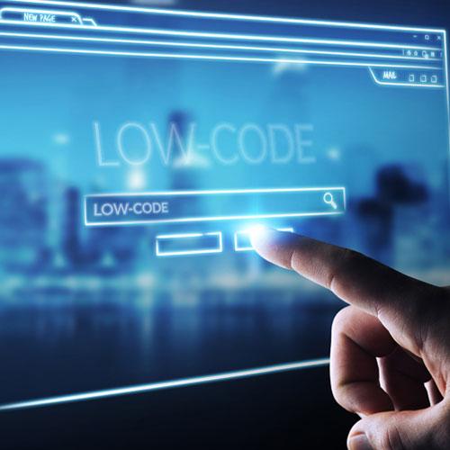[Webinar] SAP & Low code In DX