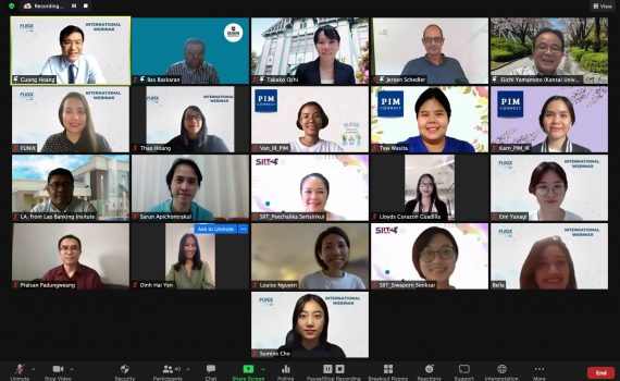 INTERNATIONAL COOPERATION IN PROMOTING INTERACTIVE ONLINE EDUCATION